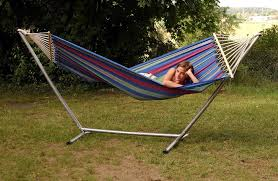 spreader bar hammock metal hammock stand weather resistant
