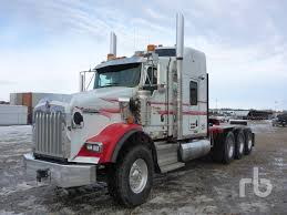 kenworth t800 for sale by owner 2014 kenworth t800 sleeper truck tractor tri a lot 89a
