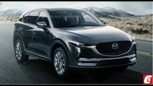 where does mazda come from new 2018 mazda cx 5 will come with a sharper youtube