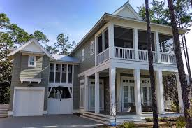 16 top photos ideas for coastal house plans on pilings in