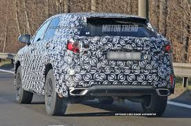 lexus rx next generation spied 2016 lexus rx spotted for the first time