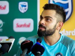 virat kohli india vs south africa 2nd test kohli loses cool