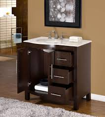 Briarwood Vanities Exquisite Menards Bathroom Storage Cabinets From Solid Cherry