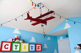 kid bedroom astonishing image of accessories for airplane boy