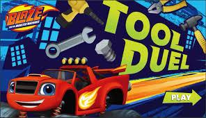 monster truck videos for kids online blaze tool duel online games blaze and the monster machines