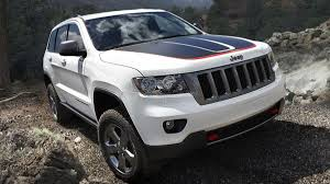 jeep grand cherokee front grill 2013 jeep grand cherokee trailhawk review notes autoweek