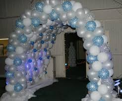 winter party decorations party people celebration company