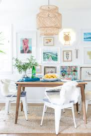boho beach bungalow boho beach bungalow dining room reveal
