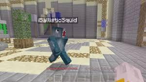Stampy Adventure Maps Minecraft Xbox The Walls W Iballistic Squid Part 1 Youtube