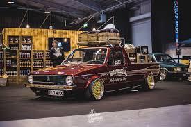 volkswagen caddy pickup mk1 mk1 caddy 4 link