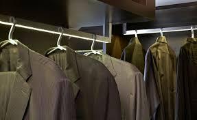 walk in closet lighting closet lighting ideas that brighten your day