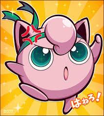jigglypuff pokémon image 2157000 zerochan anime image board