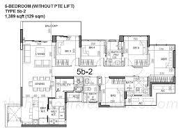 high park residences floor plan high park floor plans