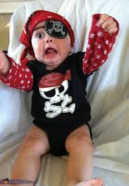 Halloween Pirate Costume Ideas 25 Pirate Baby Ideas Pirate Nursery