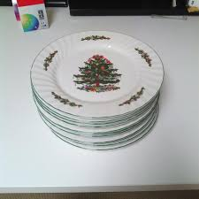 christmas plates best 11 christmas plates by christmas made in china