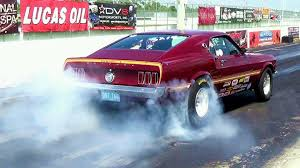 galaxy mustang american muscle cars revs tire burnout hard acceleration drag
