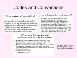 fantasy film genre conventions genre codes and conventions drama best netflix movies 2013 denmark