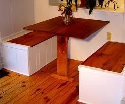 Benches For Kitchen Nooks Kitchen Design Stunning Breakfast Nook Bench Plans Small