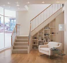 the fusion handrail system from staircases biz