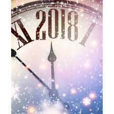 new years back drop new year s clock printed backdrop backdrop express