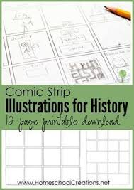 the 25 best comic strip template ideas on pinterest comic
