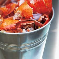 homard cuisine fond de homard ricardo