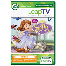 leaptv sofia game