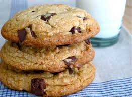 American Test Kitchen Recipes by Jenny Steffens Hobick Perfect Chocolate Chip Cookie Challenge