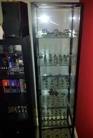Klingsbo Glass Door Cabinet Luxury Klingsbo Glass Door Cabinet R69 About Remodel Simple Home