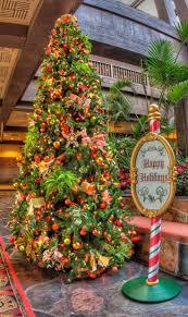 69 best disney resort hotels christmas images on pinterest