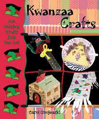 kwanzaa crafts fun holiday crafts kids can do carol gnojewski