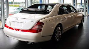 maybach 2014 mercedes benz maybach 62s 2014 youtube