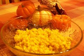 corn dish for thanksgiving creamed corn the healthy way bobbi u0027s kozy kitchen