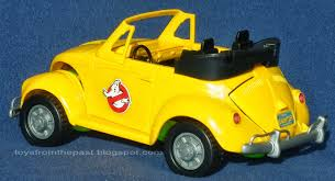 volkswagen thing yellow toys from the past 488 real ghostbusters u2013 highway haunter 1987