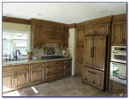 Resurfaced Kitchen Cabinets Before And After Resurfacing Kitchen Cabinets Adelaide Roselawnlutheran