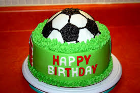cool cakes design for boys birthday decorating of party