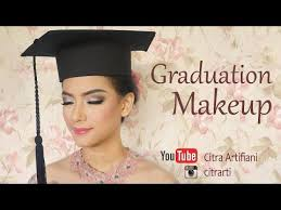 tutorial makeup natural wisuda makeup wisuda graduation makeup reupload youtube