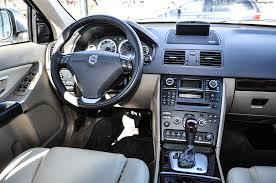 2003 xc90 100 volvo interior interior volvo xc90 t8 r design uk spec