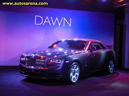 roll royce bangalore rolls royce launches dawn for super luxury motoring in india