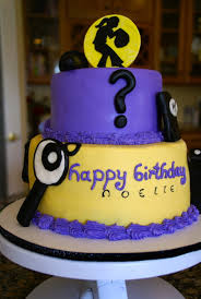 slumber party mystery cake cakecentral com