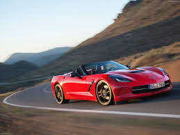 corvette stingray chevrolet corvette stingray convertible eu 2014 pictures