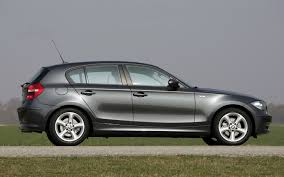 refreshing or revolting 2012 bmw 1 series hatchback