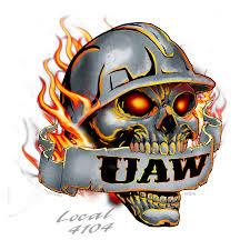 886 flaming skull