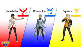 Team Black Guys Meme - everyone s making fun of pokémon go s team instinct leader the verge