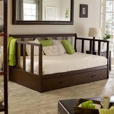 trend dark wood day bed 11 on home design ideas with dark wood day