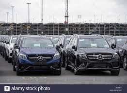 wagner mercedes mercedes cars can be seen at the car terminal of the