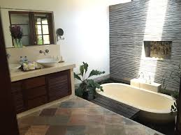Interior Design Inspirations From The Modern Balinese Aesthetic - Balinese bathroom design