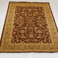 Synthetic Area Rugs Machine Woven Traditional Synthetic Area Rug Ebth