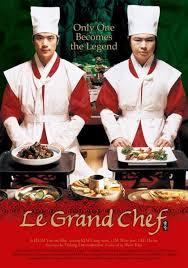 grand chef cuisine subscene subtitles for le grand chef sikgaek