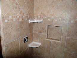 tiled bathrooms ideas showers custom tile bathrooms with beautiful shower modern